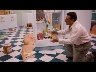 Кто подставил Кролика Роджера? (Трейлер, 1988) | Фильмы 80-х