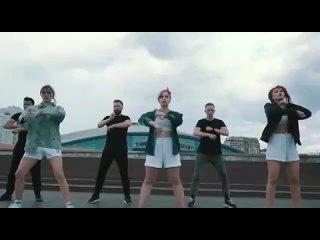 ШКОЛА ТАНЦЕВ - S'ТАНЦИЯ. Сальса Бачата Реггетон kullanıcısından video