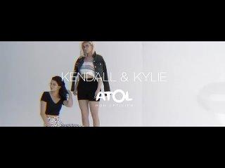 2019: рекламная кампания бренда «Kendall + Kylie»