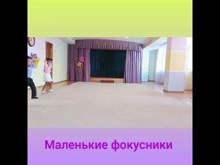 Видео от Елены Сакеновой