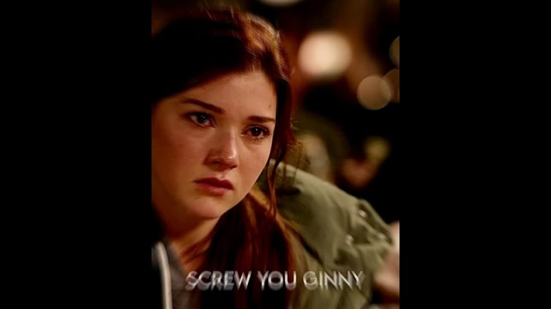 ► Abby Litman Comfort character Ginny and Georgia