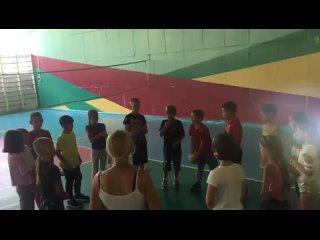 Детский  лагерь «Солнышко», ВДЦ «Орлёнок» kullanıcısından video