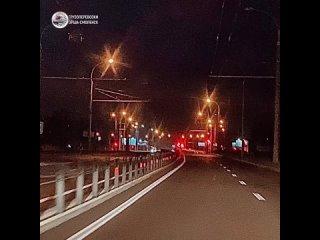 #отличныхвыходных Поздняя дорога, огни, минор✌🏻😎