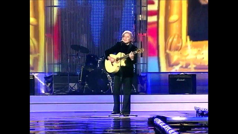 37 Песня года 2007