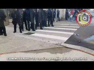 Видео от Arrow-Christophe Vigilman