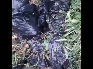 ♻️За июль сотрудниками муниципального контроля города Ессентуки было выявлено более 20 фактов организации свалок, а также склади