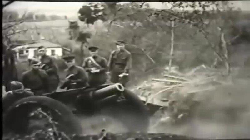 ♐Расстрелял немецкую колонну как у него это получилось Военные рассказы Великой Отечественной♐