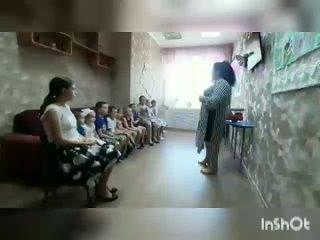 """ОКУ """"Охочевский социальный приют"""" kullanıcısından video"""