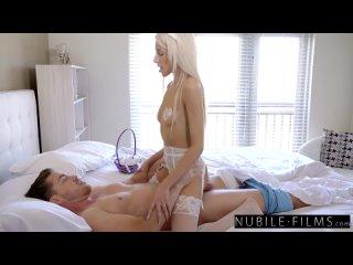NubileFilms - Hime Marie Easter Bunny Fucking S31 E14