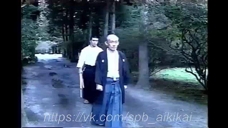Aiki jinja Hono no Enbu 1993