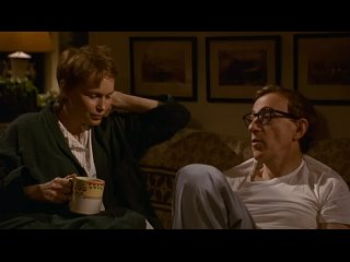 Woody Allen: A Documentary Part 2 S25 Ep7 | American Masters