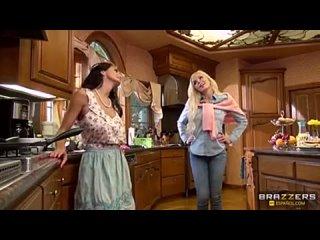 Nina Elle Ava Addams  s House Moms Rules(240p).mp4