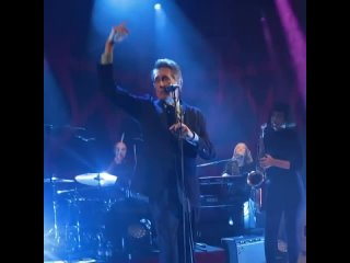 Bryan Ferry 07-07-21