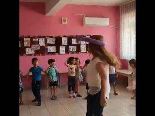 Видео от Академия творческих воспитателей