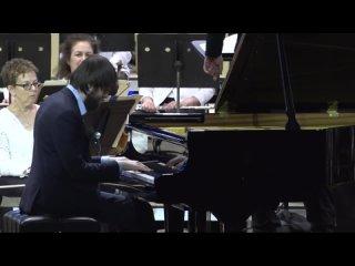 Tanglewood Music Festival 2021: BSO, Andris Nelsons, Daniil Trifonov - Prokofiev, Brahms (Lenox, MA, )