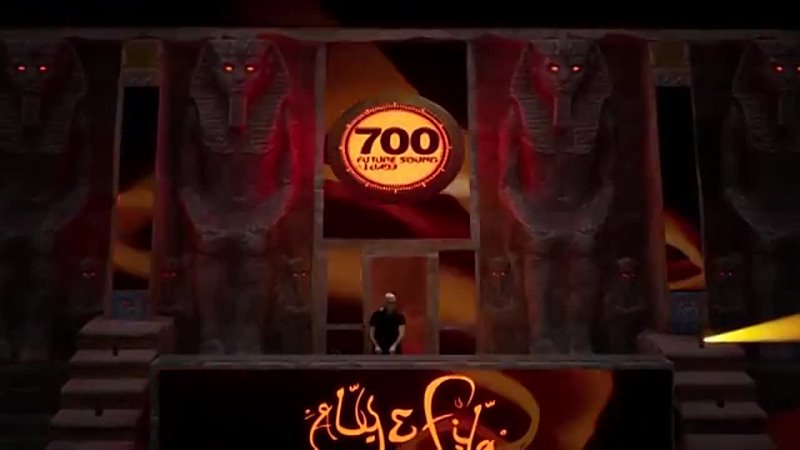 Heard Right Fate played Aly Fila @ Future Sound Of Egypt 700 Live From Los Angeles United States 2021 05 05