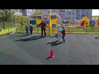 "Детский Сад ""Улыбка"" kullanıcısından video"