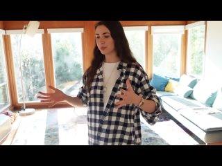 [Marina Mogilko] Тур по нашему дому в США *Кремниевая долина*