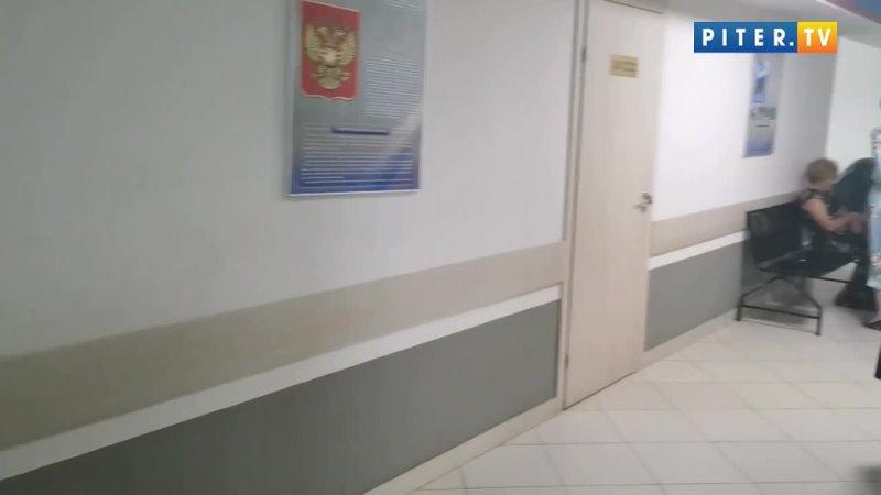 В Петергофе задержали мужчину стрелявшего из свадебного картежа