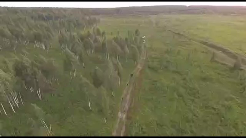 Видео от СРОО ДПСО ПРОРЫВ Свердловская область