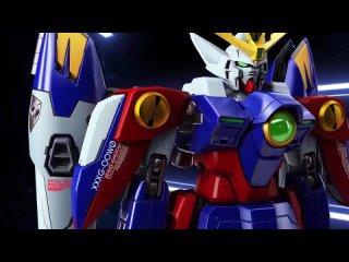 Metal Build Strike Gundam & Aile Striker Announced