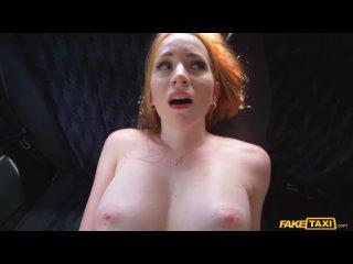 FakeTaxi - Kiara Lord,I Accept Blowjobs Instead of Cash - Porno, Big Tits, Blowjob, Redhead, POV, Car, Hardcore, Porn, Порно