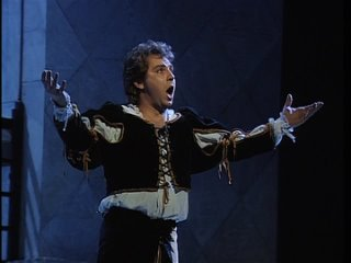 Gounod: Romeo et Juliette - ROH 1994 - Alagna, Vaduva, Le Roux, Sidhom, Panzarella, Lloyd, Charles Clarke, Walker