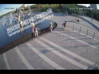 Видео от В городе Днепр