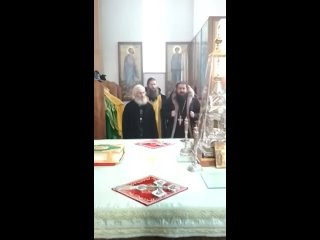 Видео от Ирины Хортовой