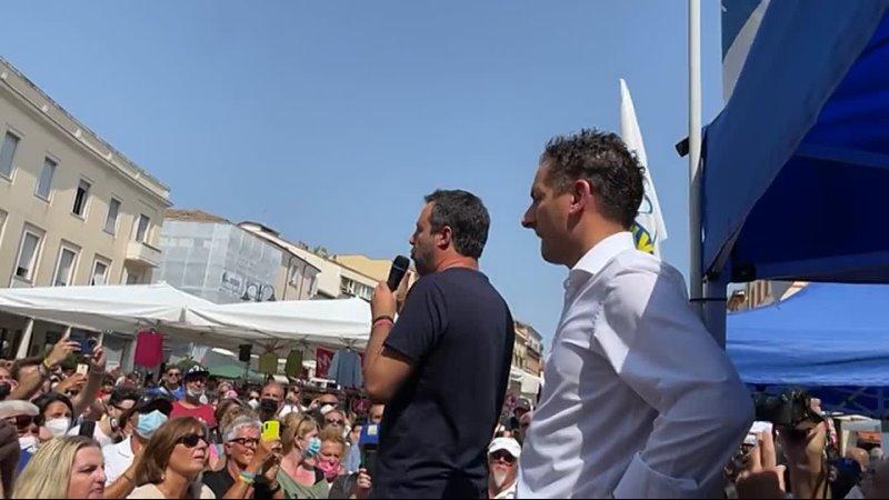 Видео от Alessio Colzani