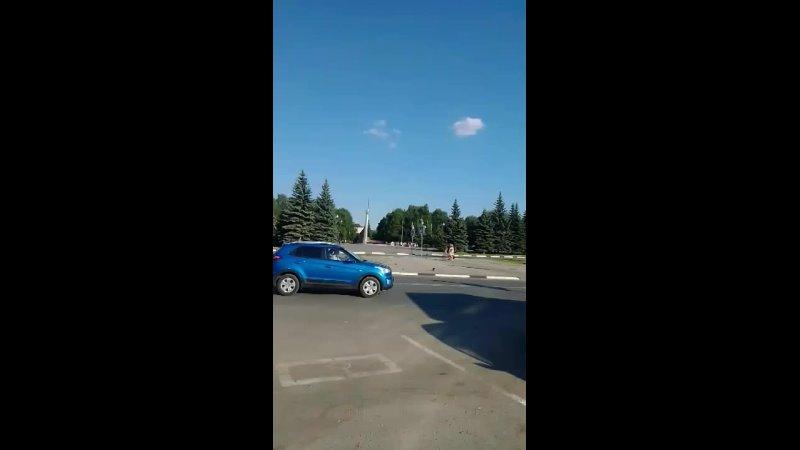 Видео от Анны Никеевой