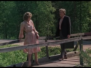 «Вокзал для двоих» (1982) - мелодрама, реж. Эльдар Рязанов HD 1080