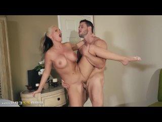 Alena Croft - Mommy Always Says Yes порно трах ебля секс инцест porn Milf home шлюха домашнее sex минет измена