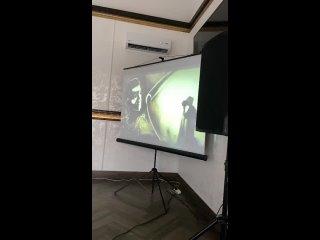 Video by Tatyana Demkina