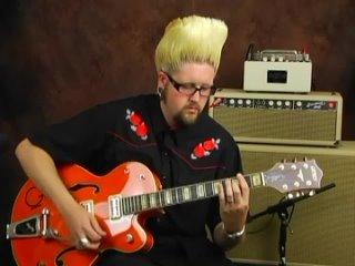 Next Level Guitar - Beginner Surf-Rockabilly Guitar (DVD2)