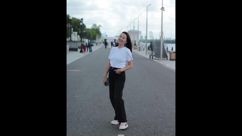 Видео от Занды Мукабеновой