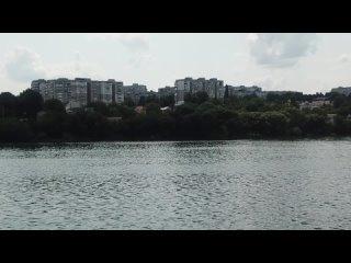 Вперше за останні 30 років в Умані було проведено Чемпіонат України з веслування на байдарках і каное