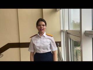Следственное управление СК России по Бурятии kullanıcısından video
