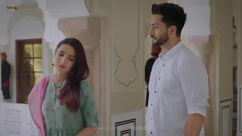 Tu Bhi Sataya Jayega Official Video Vishal Mishra Aly Goni Jasmin Bhasin VYRL Originals