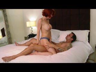 моя ненасытная мачеха Veronica Avluv [Sex Milf POV Big Tits boobs Ass Porn Gonzo Hardcore anal порно анал
