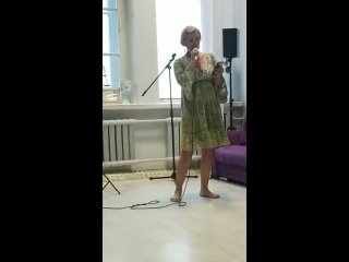 Video by Nika Ramazanova