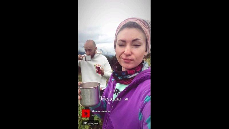 Видео от Энжи Властовски