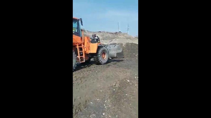 Видео от НАК МАШИНЕРИ
