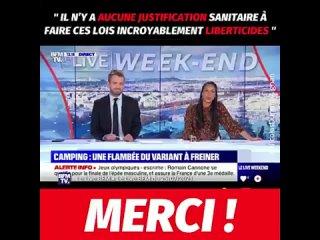 Nicolas Dupont-Aignan / Debout La France kullanıcısından video