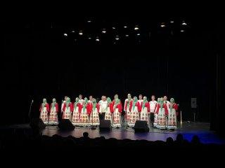Video da Nadezhda Demisceva