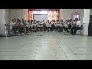 Музыкальная звезда, гитарный ренессанс. Гала-концерт 2 часть.