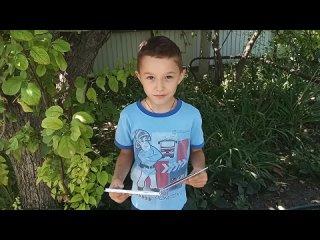 """วิดีโอโดย Майская СБ МБУ """"УКМПС"""" Пестравский район"""