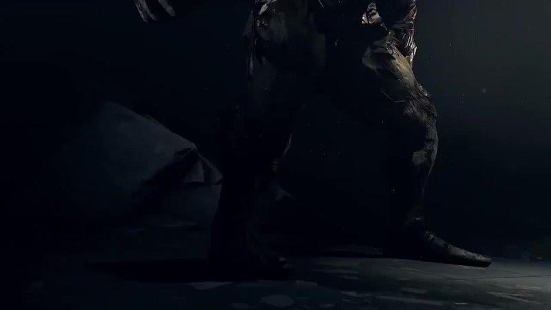 Видео от MegaDrom Облачный игровой сервис