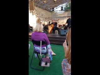 Ульяновский государственный оркестр русских народных инструментов.«Неформат»
