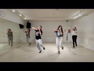 "Ele Funk Garden ""3Punkan Hebun"" Dance Practice Video"